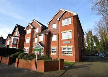 Thumbnail 2 bed flat for sale in Mendip Court, 19 Spencer Road, South Croydon