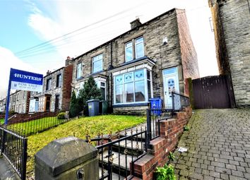 Thumbnail 3 bed semi-detached house for sale in Upper Sheffield Road, Barnsley, South Yorkshire