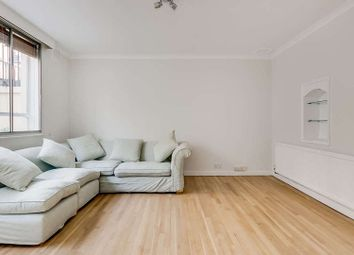 Thumbnail 3 bed flat to rent in Warwick Way, London