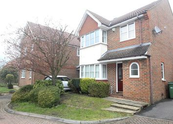 Thumbnail 3 bedroom property to rent in Falcon Wood, Leatherhead