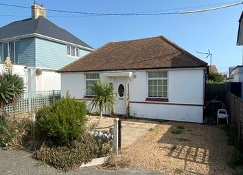 Thumbnail 3 bed detached bungalow for sale in Channel View Road, Pevensey Bay