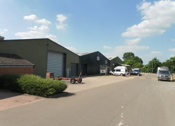 Thumbnail Light industrial to let in Pitchill, Evesham
