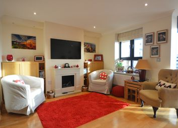 Thumbnail 2 bed flat for sale in Charter House, Canute Road, Ocean Village, Southampton, Hampshire