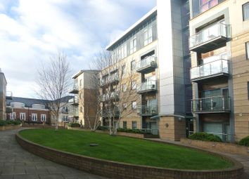Thumbnail 1 bed flat for sale in Grove Park Oval, Gosforth, Newcastle Upon Tyne