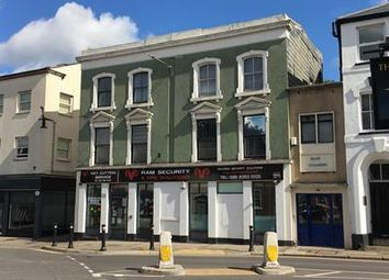 Thumbnail Commercial property for sale in 27-29, High Street, Ewell