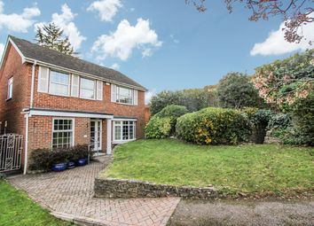 4 bed detached house for sale in Royston Close, Highfield, Southampton SO17