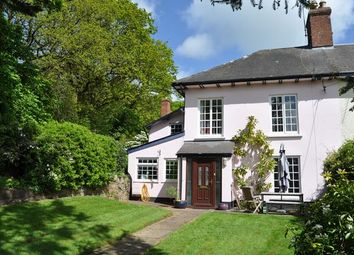 Thumbnail 4 bedroom semi-detached house for sale in Uffculme, Cullompton