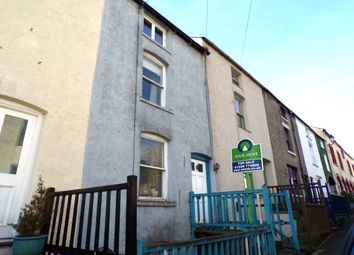 Thumbnail 3 bedroom terraced house for sale in The Square, Broughton-In-Furness