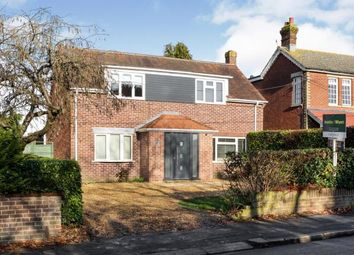 3 bed detached house for sale in Sholing, Southampton, Hampshire SO19