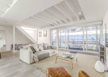 Thumbnail 2 bed flat for sale in Bath Street, Clerkenwell