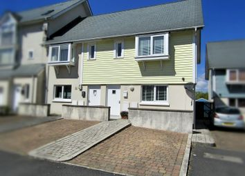 Thumbnail 2 bedroom end terrace house for sale in Pentre Nicklaus Village, Llanelli, Carmarthenshire.