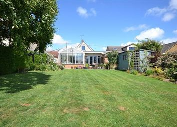 Thumbnail 4 bed detached bungalow for sale in Cam Green, Cam, Dursley