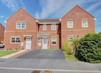 Thumbnail 2 bed terraced house for sale in The Dunes, Hadston, Amble