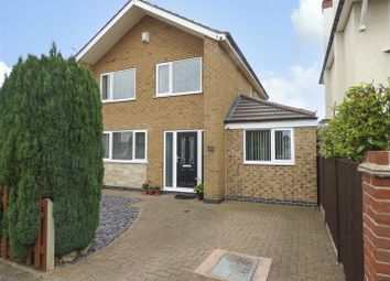 4 bed detached house for sale in Clarke Drive, Long Eaton, Nottingham NG10