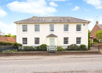 5 bed detached house for sale in High Street, Tilshead, Salisbury, Wiltshire SP3