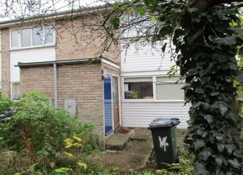 Thumbnail 2 bedroom maisonette to rent in Enniskillen Road, Cambridge