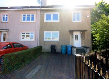 Thumbnail 3 bed terraced house for sale in Hawthorn Terrace, Uddingston, Glasgow