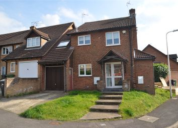 Thumbnail 4 bedroom semi-detached house for sale in Gatcombe Close, Calcot, Reading, Berkshire