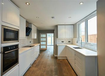 Thumbnail 3 bedroom terraced house for sale in Ambleside Road, London