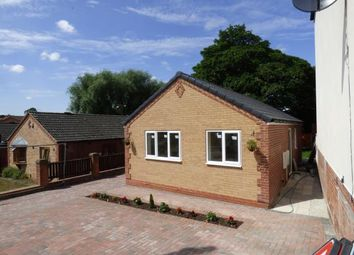 Thumbnail 2 bed bungalow for sale in Morley Street, Stanton Hill, Sutton-In-Ashfield, Nottinghamshire