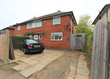 Thumbnail 3 bed semi-detached house for sale in Beech Walk, Leeds