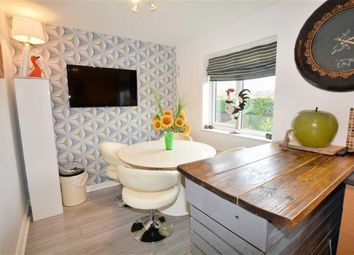 Thumbnail 3 bed town house for sale in Hawthorne Rise, Ackworth, Pontefract