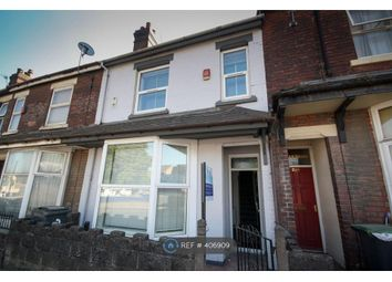 Thumbnail 4 bed terraced house to rent in King Street, Stoke-On-Trent