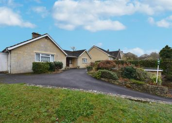 Thumbnail 2 bed detached bungalow for sale in Hoares Lane, Kilmersdon, Radstock