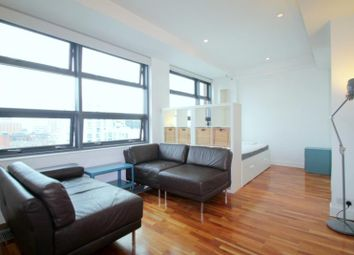 Thumbnail Studio to rent in City Road, City Of London, London