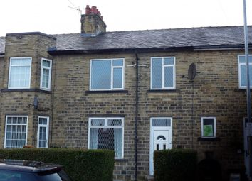 Thumbnail 5 bedroom terraced house for sale in West Close, Huddersfield, West Yorkshire