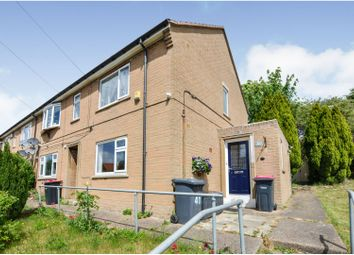 Thumbnail 2 bed flat for sale in Woodland Drive, Sheffield