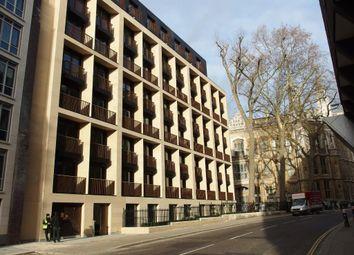 Thumbnail 1 bed flat to rent in St Dunstans Court Fetter's Lane, London EC4A, London,