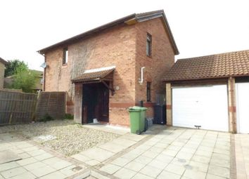 Thumbnail 4 bedroom detached house for sale in Merelade Grove, Peterborough, Cambridgeshire