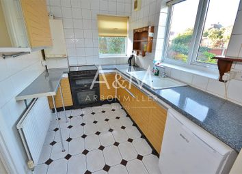 Thumbnail 2 bed semi-detached bungalow to rent in Ashley Avenue, Ilford