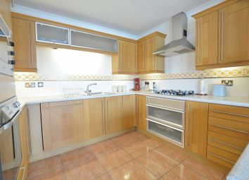 Thumbnail 2 bed flat for sale in Marine Point Apartments, Marine Approach, Burton Waters, Lincoln