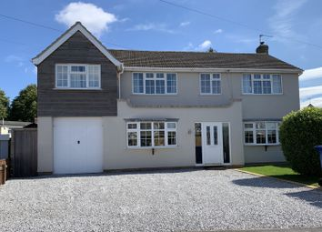 Thumbnail 5 bed detached house for sale in Longmeadow Rise, Keelby Grimsby