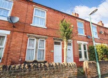 Thumbnail 2 bed terraced house to rent in Logan Street, Bulwell, Nottingham