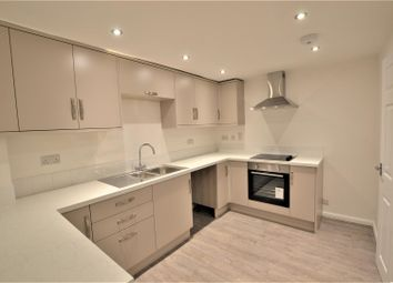 Thumbnail 2 bedroom terraced house for sale in Belton Street, Stamford