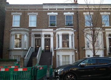 Thumbnail 2 bed flat to rent in Fordingley Road, London