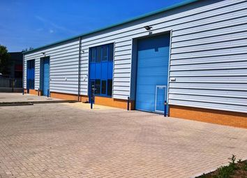Thumbnail Light industrial for sale in Eastways Industrial Estate, Witham