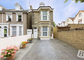 Thumbnail 4 bedroom detached house for sale in The Grove, Gravesend, Kent