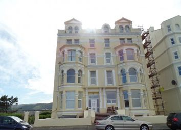 Thumbnail 1 bed flat for sale in Flat 12 Isle Of Alanis, Mooragh Promenade, Ramsey, Isle Of Man