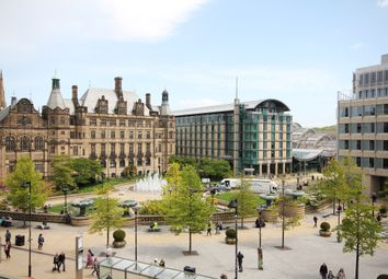 2 bed flat for sale in Pinstone Street, City Centre, Sheffield S1