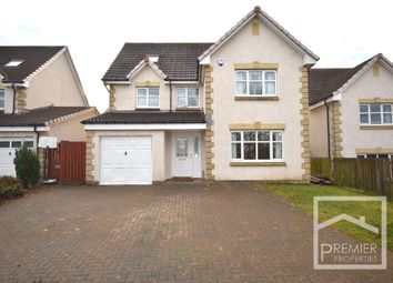 Thumbnail 6 bed detached house for sale in Cairnryan Crescent, Blantyre, Glasgow