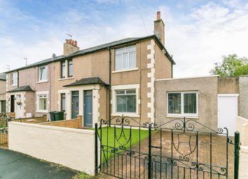 Thumbnail 4 bed semi-detached house for sale in Longstone Avenue, Longstone, Edinburgh
