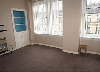 Thumbnail 1 bed flat for sale in 11 Dunn Street, Paisley