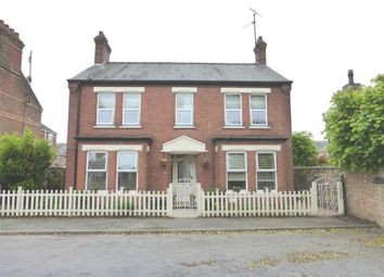 Thumbnail 5 bedroom detached house for sale in Princes Road, Wisbech