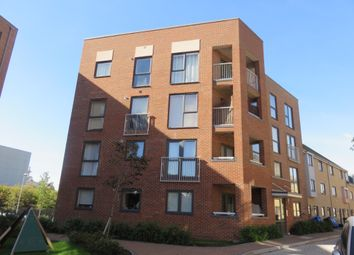 Thumbnail 2 bedroom flat for sale in Draper Close, West Thurrock