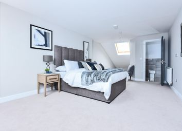 Thumbnail 4 bed mews house for sale in Egbert Mews, Kingston