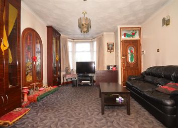 Thumbnail 4 bed terraced house for sale in St. Bernard's Road, London
